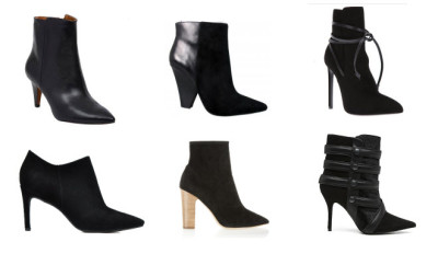 best ankle boots in town