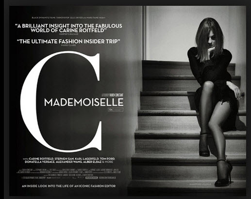 mademoiselle c cover