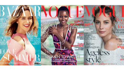 quotes magazines vogue