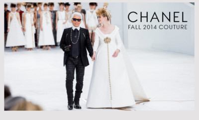 chanek haute coutureshow