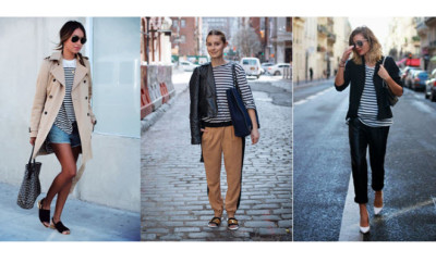main pic stripetee street style