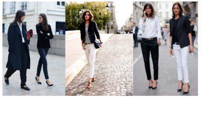 styling trick french style1