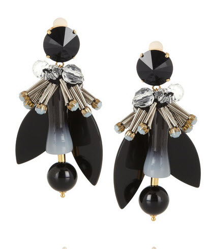 manri earrings