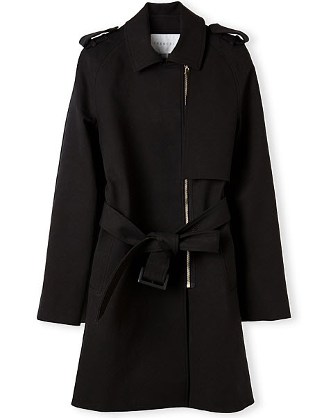 trenery blk trench1