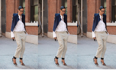 jenna lyons get thelook