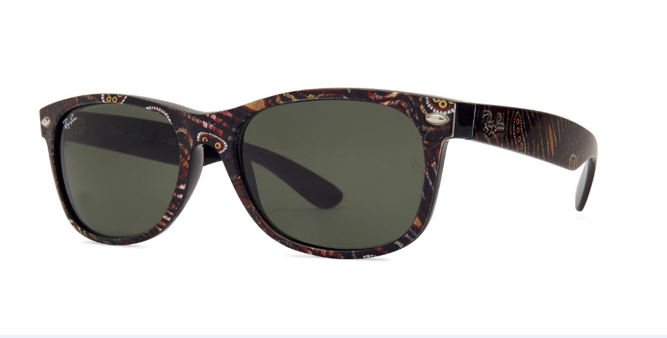 classic ray bans wayfarer  ray-ban and redeveloped