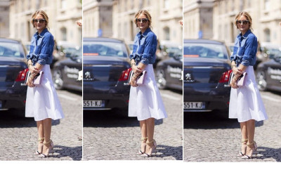 get the look olivia palermo