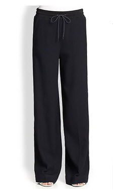 philiplim navy pants
