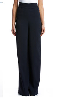 scanlan navy pants