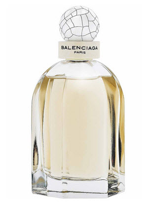 balenciaga fragrance bottle