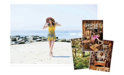 gypset living book