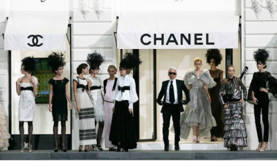 Chanel – The FiFi Report