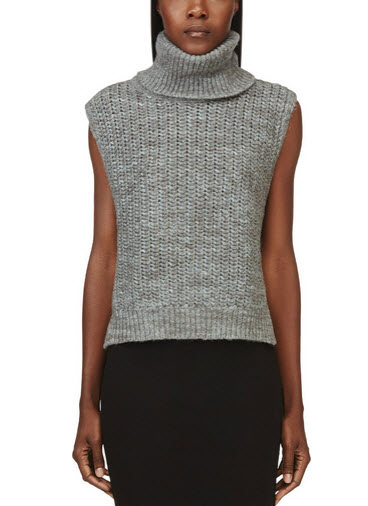 ssense grey philip lim top