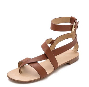 brown sandals shopbop