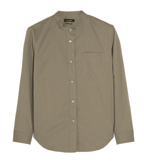 isable marant shirt