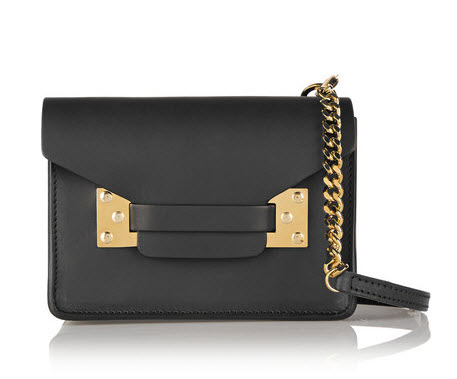 Time for a minibag : Get shopping! #LuxetoLess. \u2013 The FiFi Report