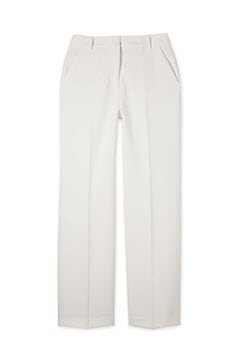 counttry road white pants