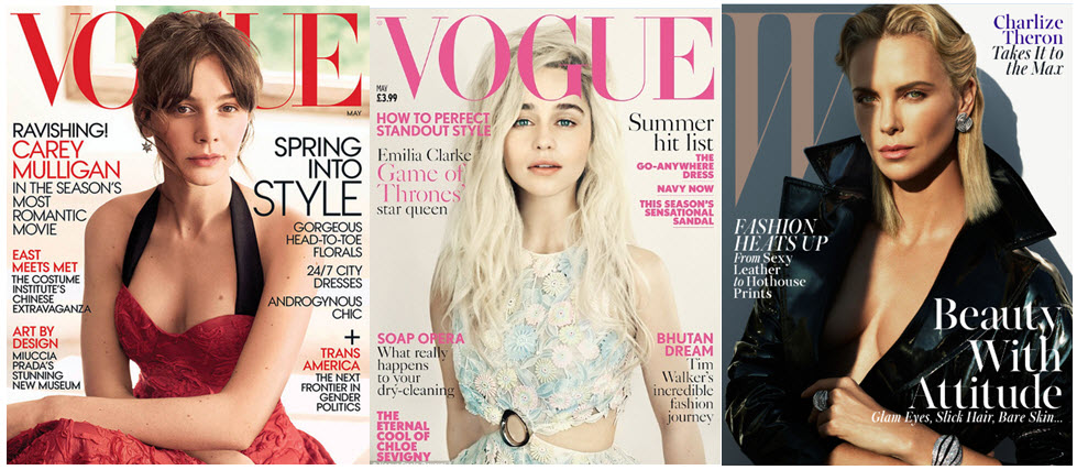 covers quotes vogue carey