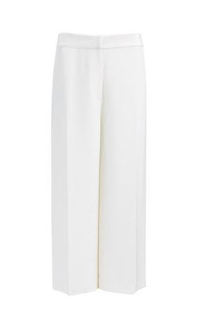 jospeh white trousers