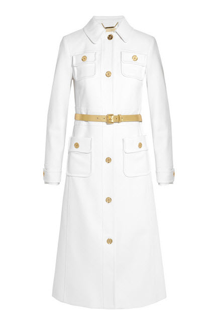 michael michaelkors coat