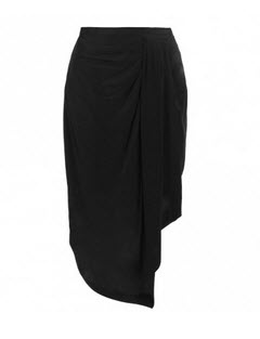 zimmerman flirty skirt