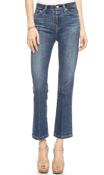 alex chung jeans for AG
