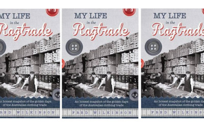 book life in the ragtrade