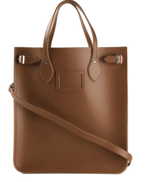 cambridge satchel tote