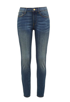 frenc conn denim jeans skinny