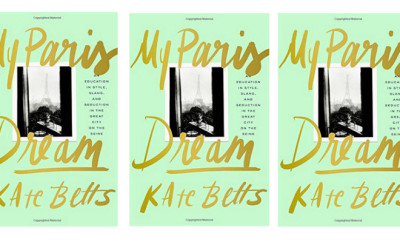 kate betts paris dream