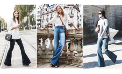 main pic jeans flares