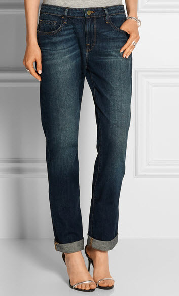 net aporter jeans bf