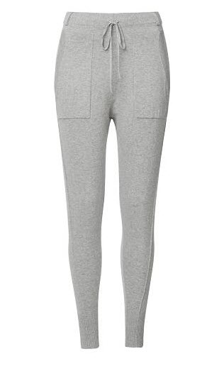 seed grey trackies