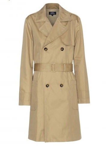APC trench belted