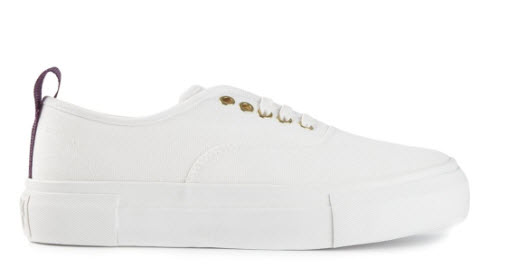 eytys white sneakers farfetch