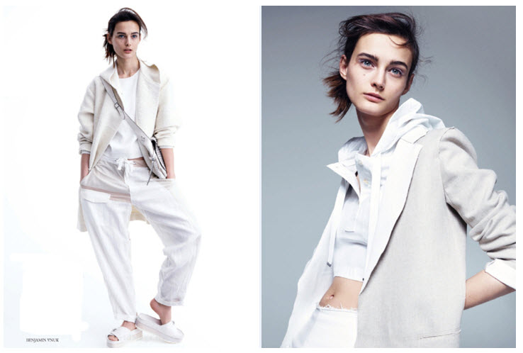 harpers white shoot 2