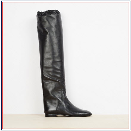 ines long boot