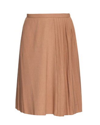 matches carven skirt