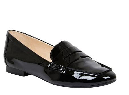 ninewest patent loafers