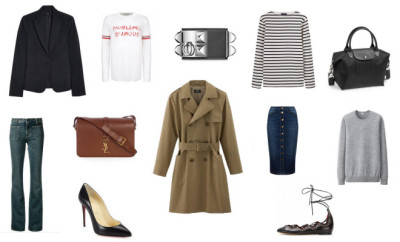twenty tres chic pieces to buy now