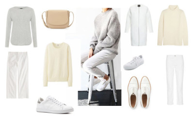 white is right neutrals