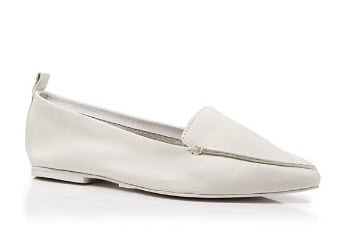 white loafers jeffreycampbell