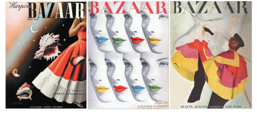 harpers bazzarr covers 5