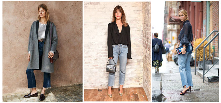 streetstyle frayed jeans2