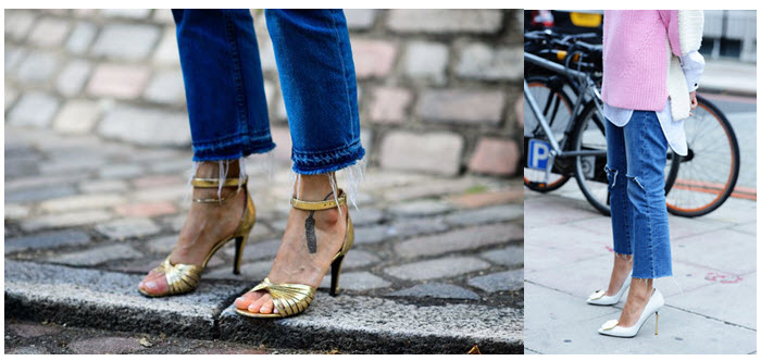 streetstyle frayed jeans3