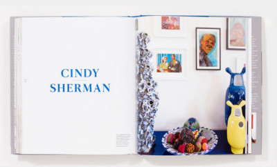 cindy sherman artists