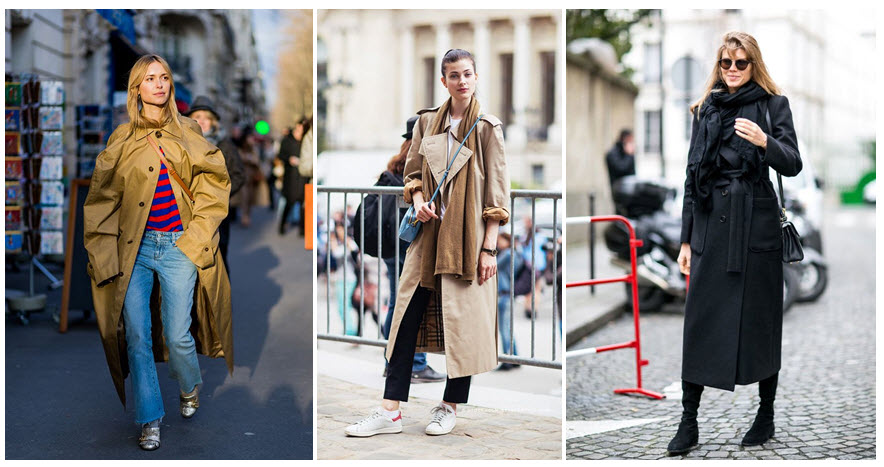 trench street style3