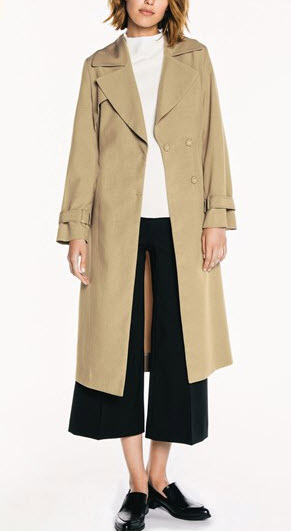 veronika Maine trench