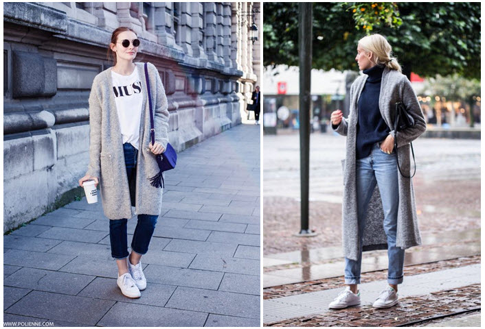 cardigans how to wear them
