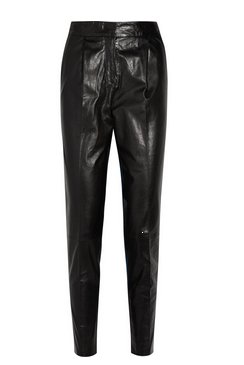 outnet leather pants